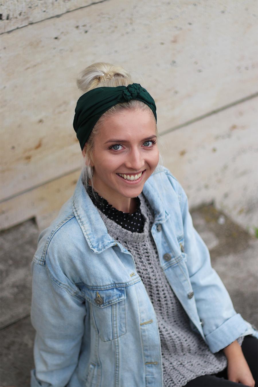 Laura Kryjom